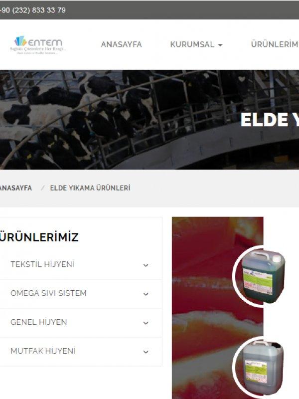 entem.com.tr - ENB Kimya