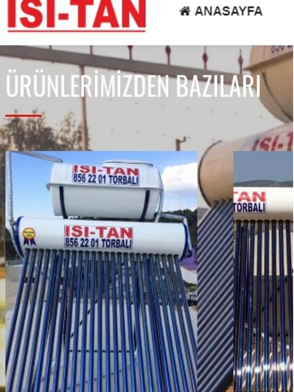 isi-tan.com