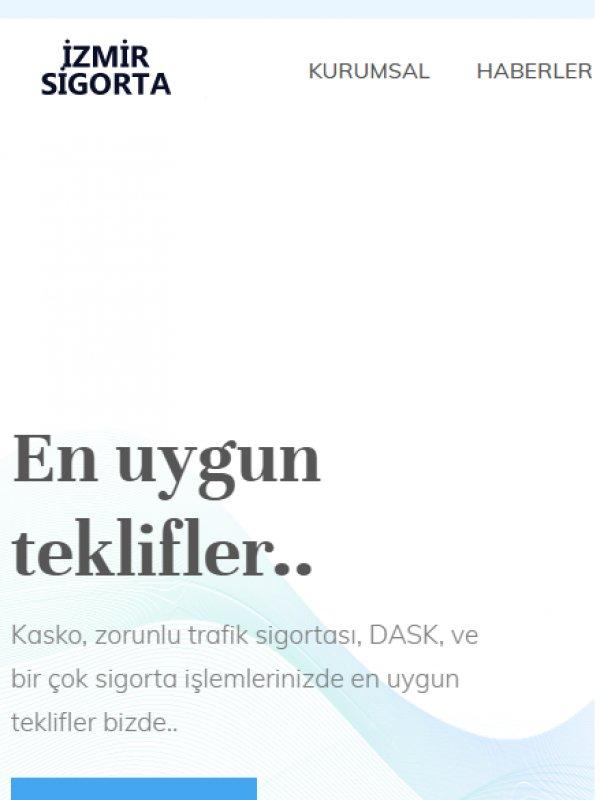 www.izmir-sigorta.com.tr