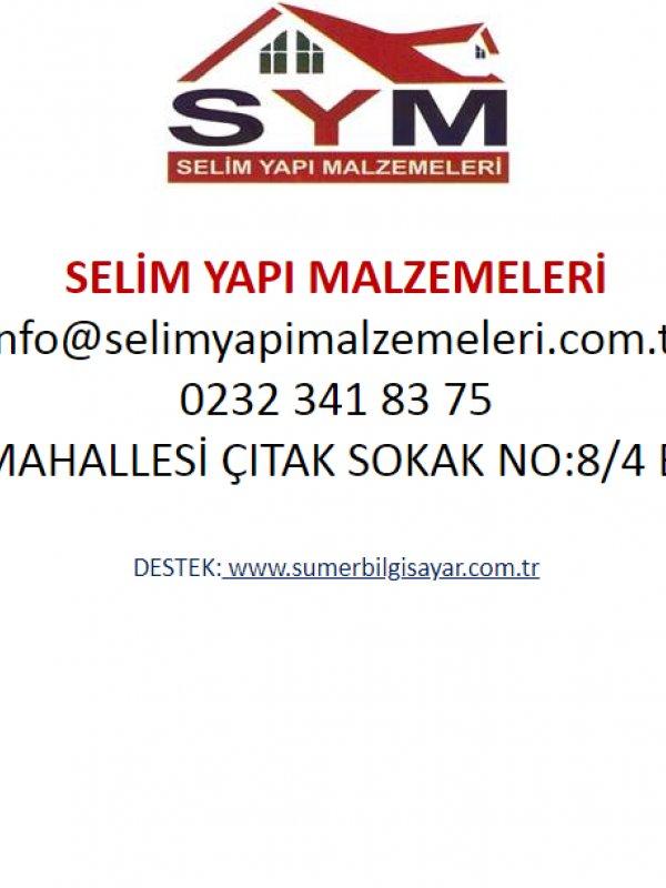 www.selimyapimalzemeleri.com.tr